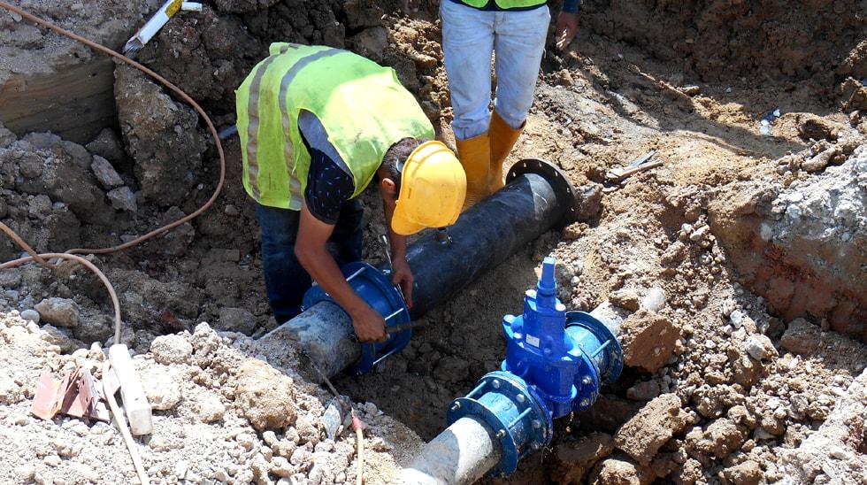 Saneamento básico: USP confirma que é um problema grave para o Brasil